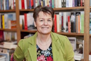 SAAM Uitgeverij, Anneke Bakker