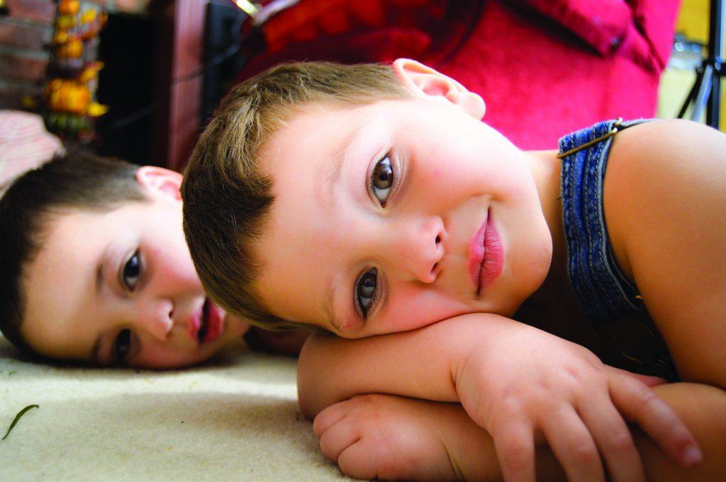 Kind en autisme