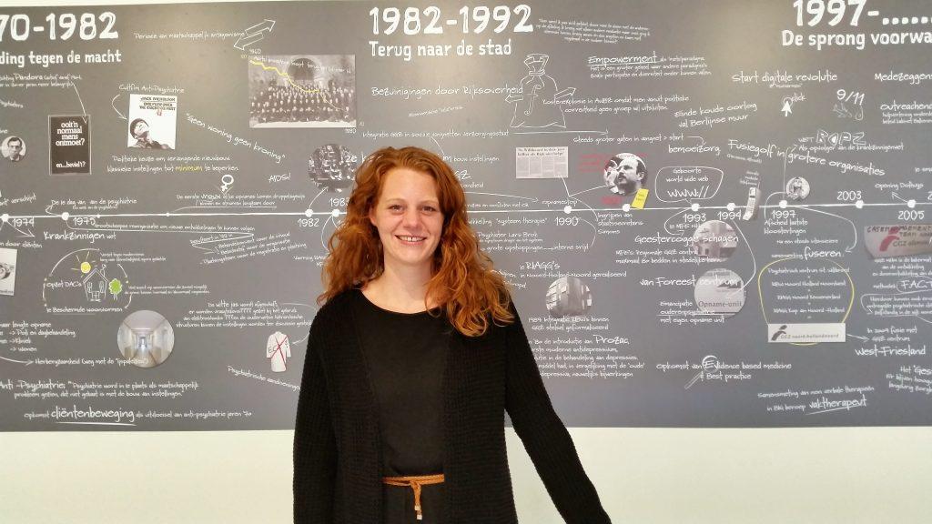 Gevangen in mezelf - Jolanda Berger