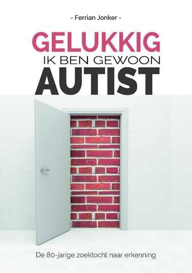 Gelukkig ik ben gewoon autist