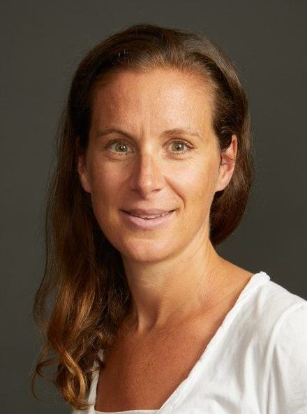Mieke Terlouw