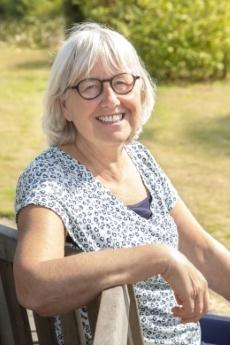 Berthilde van der Zwaag