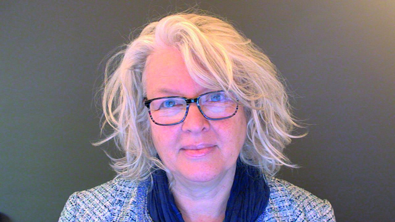 Sylvia Stuurman